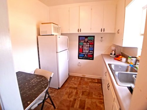 Sober living Apartment in Ogden Utah